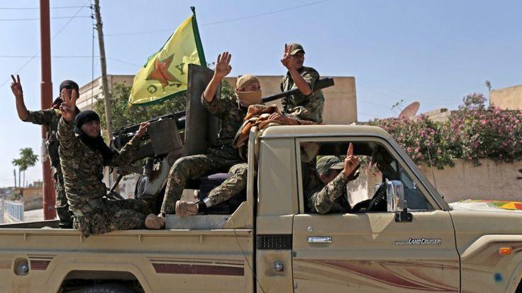 Συμμαχία Κούρδων, Άσαντ, Ρωσίας υπό διαμόρφωση στην Συρία; Μένουν εκτός οι ΗΠΑ;…