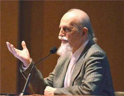 «Η τεχνολογία ήταν μια από τις συνιστώσες του αρχαίου ελληνικού πολιτισμού» , υπενθυμίζει ο καθηγητής Θεοδόσιος Τάσιος, πρόεδρος της Ε...