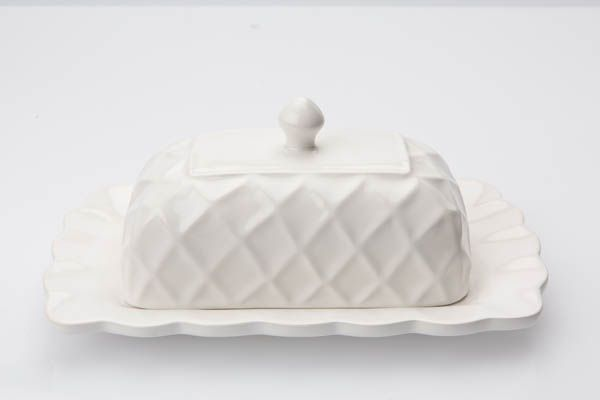 Antheas  Butter dish, $28.90