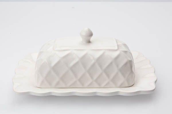 Antheas  Butter dish, $28.90