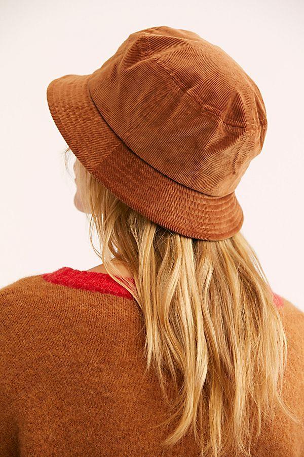 84fa950c8 Kangol Cord Bucket Hat in 2019   art projects   Hats, Bucket hat ...
