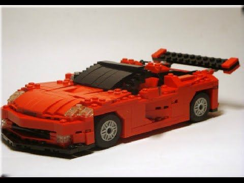 Red Lego Sport Car Puzzle Games - Free Online Games To Play Now - Browser Game (Video Game Genre) - http://gaming.tronnixx.com/uncategorized/red-lego-sport-car-puzzle-games-free-online-games-to-play-now-browser-game-video-game-genre/