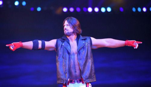 WWE News: AJ Styles Possibly Injured At 'WWE... #WWE: WWE News: AJ Styles Possibly Injured At 'WWE SmackDown' Taping On Tuesday… #WWE
