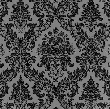 Victorian Wallpaper                                                       …