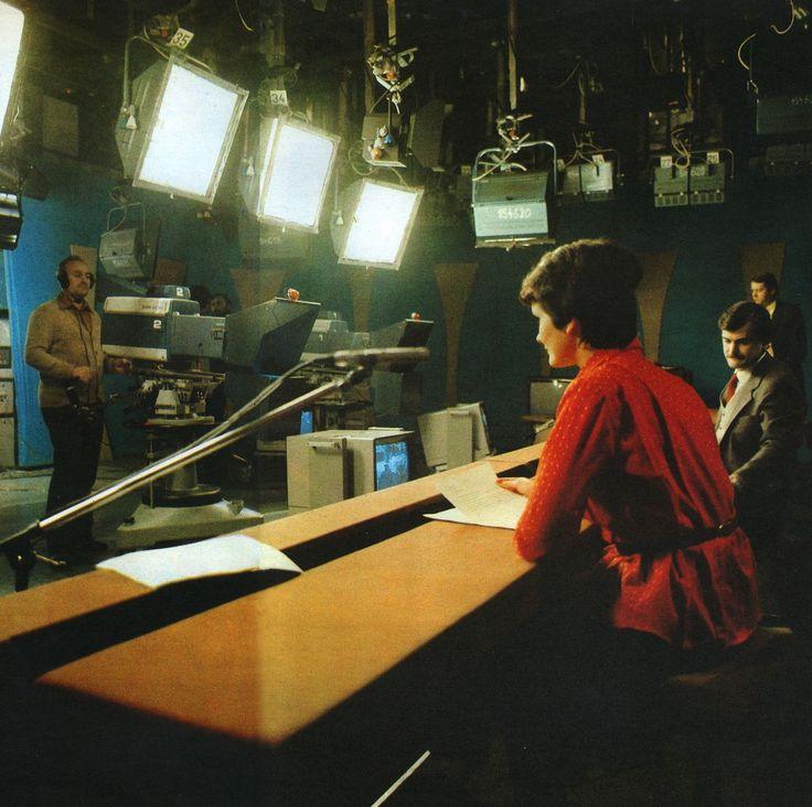 •70. léta- elektronizace- speciální televizní formáty