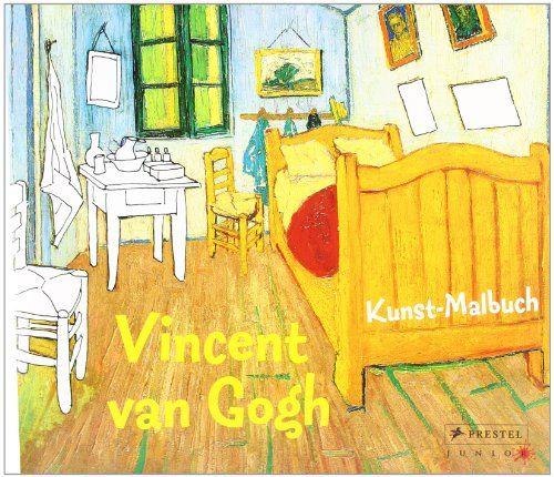 40 best Vincent van Gogh images on Pinterest Impressionist, Art - schlafzimmer in arles