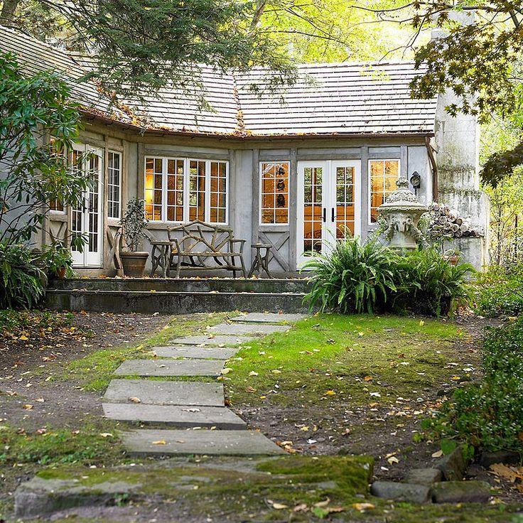 33 Best Lake-house Cottages Images On Pinterest
