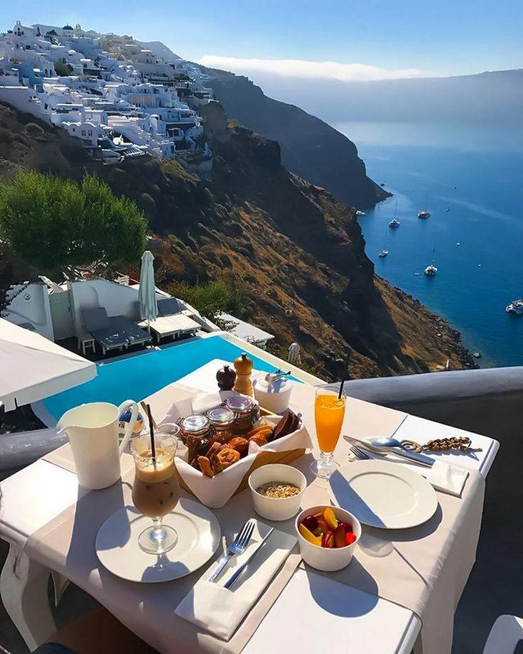 Santorini, what else!!!