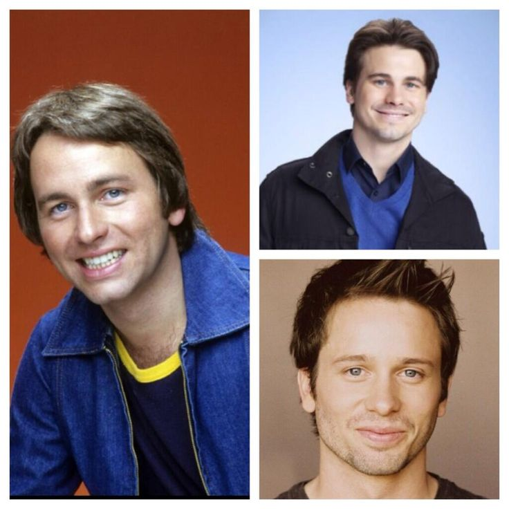 28 best images about Tyler Ritter/The McCarthys on ...