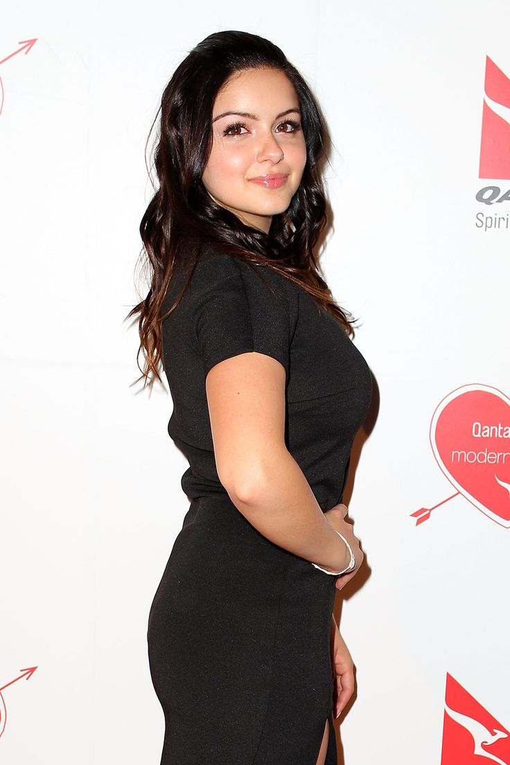 Ariel winter looking stunning