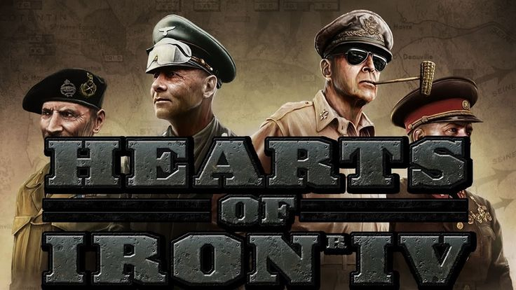 Hearts of Iron IV | DEMO GAMES | PC GAME | GAMING
