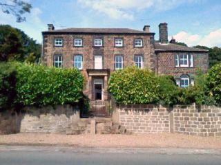 Ouslethwaite Hall, Genn Lane, Barnsley