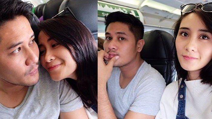 Ryana Dea dan Puadin - Romantisnya Momen Bulan Madu Meski Sempat Tertunda
