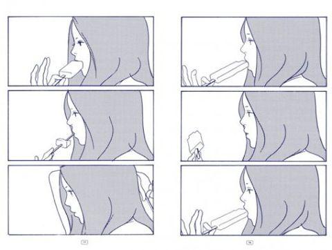 """Fragments d'amour"" par Kiriko Nananan | Manga, bd zoom | Shito.com"