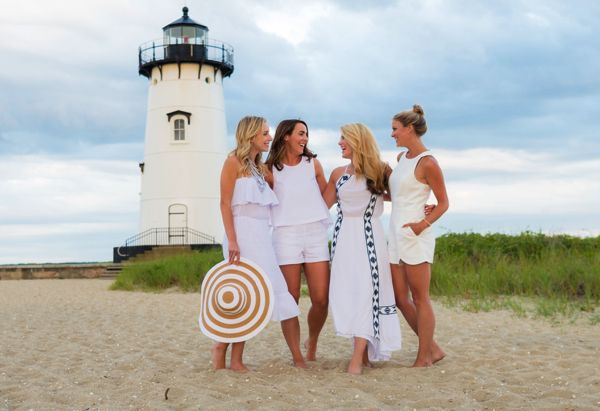 A Girls' Getaway Guide To Martha's Vineyard | Glitter Guide