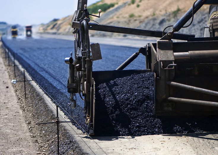 The Asphalt Company Michigan provides commercial and residential asphalt services, including asphalt paving, sealcoating, asphalt removal, parking lots, driveways, blacktop, patching and asphalt repair. We are the Michigan asphalt contractor you can trust!