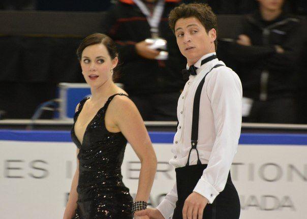 tessa & Scott - judging you since 1997