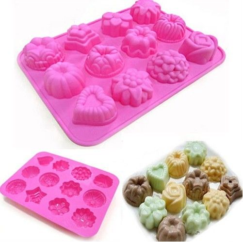 shenzhen jewelives-- silicone cake mold