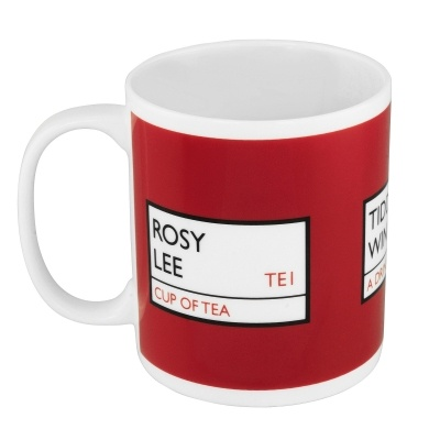 Cockney Rhyming Slang Mug | Past Times #British