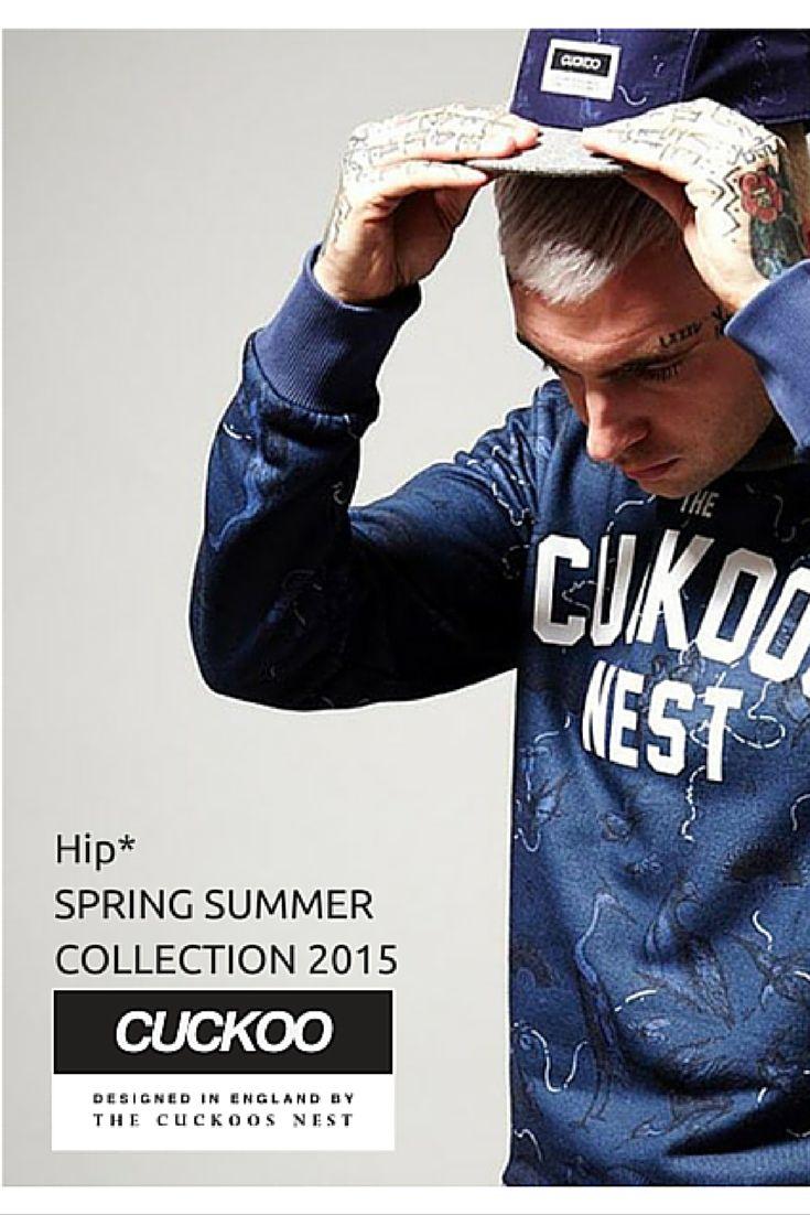 Men's Sweatshirts - Hokkaido Murdock Navy #Hip #Hipyourtshirts #Hipyourstyle #Tshirts #Sweatshirts #Thecuckoosnest #Cuckoo #Cuckoos #SS_15 #New #Collection #Spring #Summer #Mens #Fashion #Style #Art