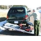 When you want the best power wheelchair vehicle lift at the lowest price Best Medical Supplies On Sale has you covered.