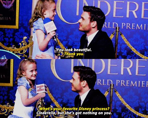the sweetest man in this world. Soo cute ** | The inevitable fate of Ophelia