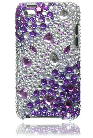 Cute iPod case that is sure to get alot of people to talk about it! ~Narine+Leah!