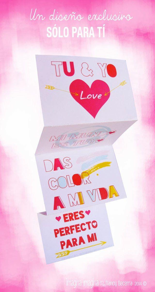 Mejores 7 imágenes de San Valentin en Pinterest | Gotas, Hechos y ...