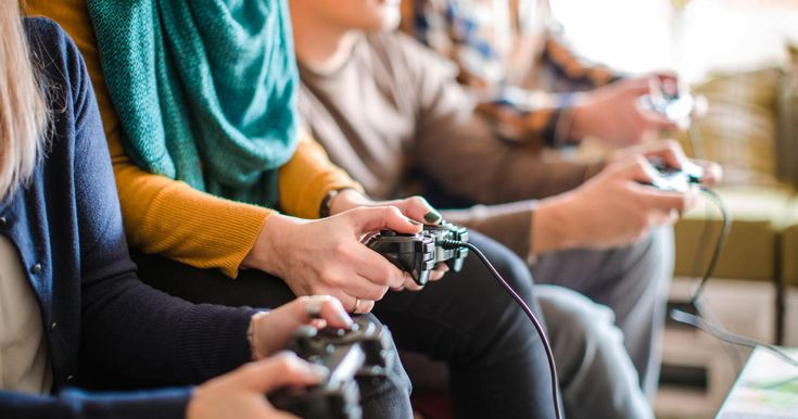 One researcher shows despite some speculation, 80 percent of mass shooters didn't show an interest in violent video games