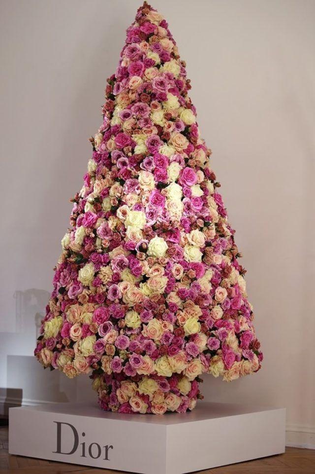 M s de 25 ideas fant sticas sobre decoraciones para - Ver arboles de navidad ...