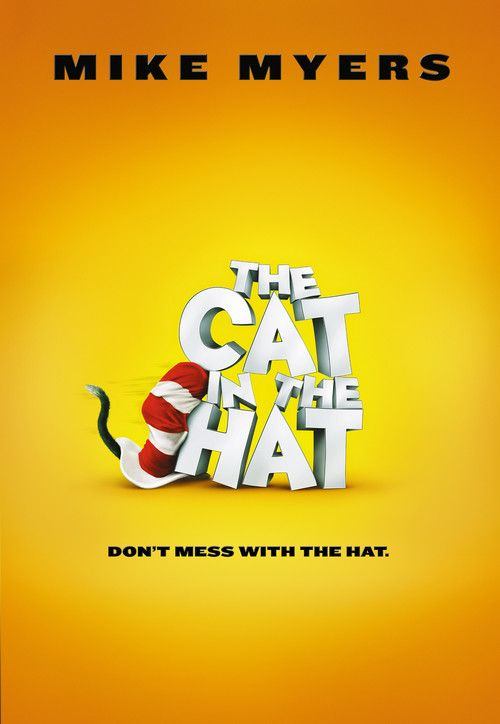 Watch The Cat in the Hat Full Movie Online