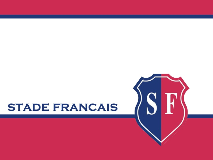 stade francais create by me