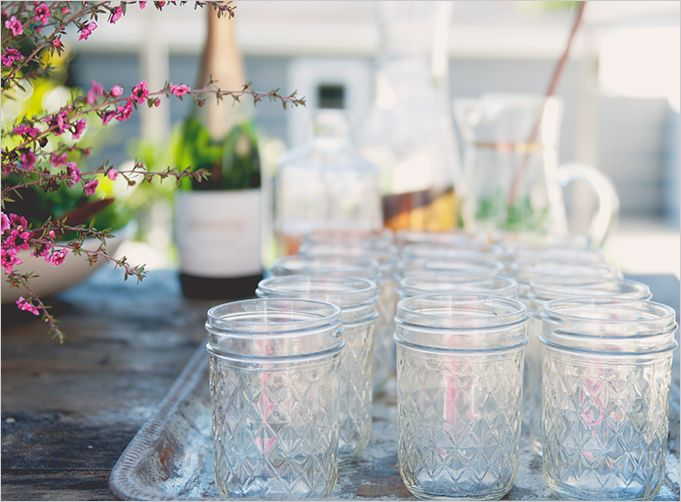Galentine's Day DIY Party | Rue