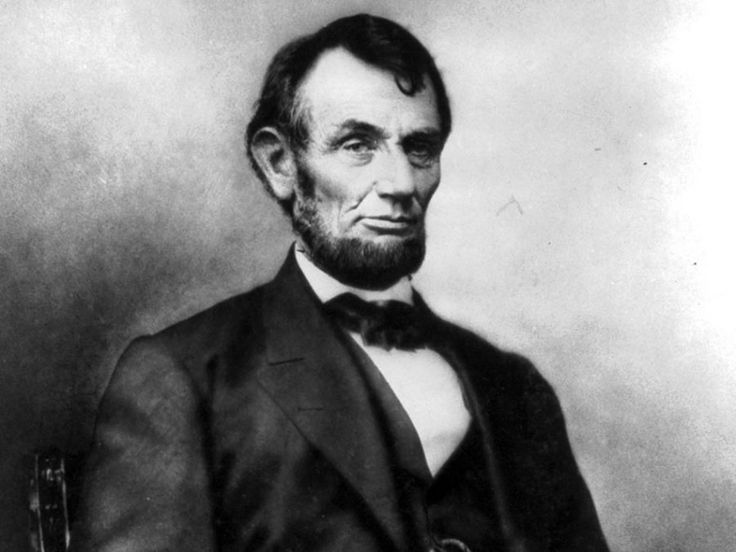 A biography and life of abraham lincoln 16th president of the united states