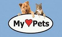 Добро пожаловать в Зоомагазин My❤Pets ツ<br /> Что мы хотим Вам предложить для Ваших животных:<br /> ♥ Корма<br /> ♥ Лакомства<br /> ♥...