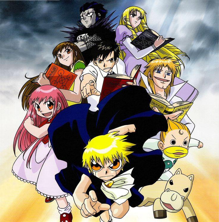 Makoto Raiku (Zatch Bell!!) lanzará el Manga Vector Ball el 27 de Abril.
