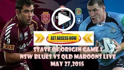 New South Wales Blues vs Queensland Maroons live state of origin, New South Wales Blues vs Queensland Maroons live game 2