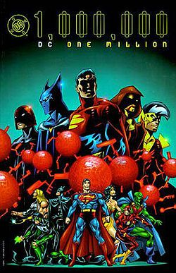 Who the hell are the Justice League 3000?