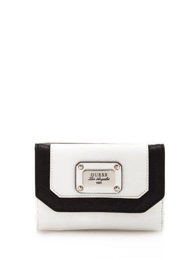 Escapade colour block Wallet