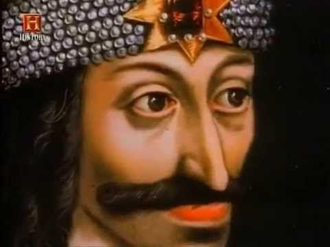 Doc Ita - Dracula Dal Mito alla Storia