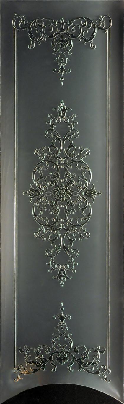 Многоплановая пескоструйная гравировка с лаковым покрытием – изготовление витражей | Студия художественного стекла Алексея Жогина