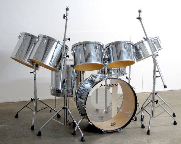 1000+ images about cool drum kits on Pinterest | Tommy lee ...