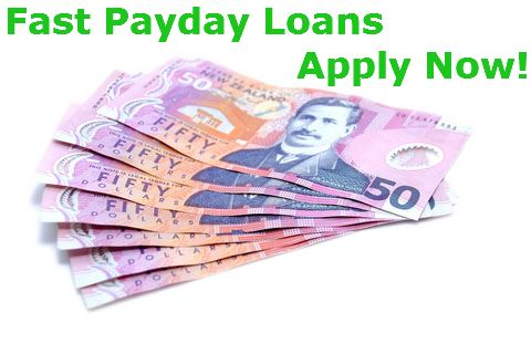 Fast payday loans are online finances can be availed very quickly and through an easy procedure. The main benefits of choosing our service is that here people even tagged with with poor credit can also apply without hassle. @ www.fastloans.net.nz