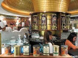 Resultado de imagen de fotos cafe martinez oficial
