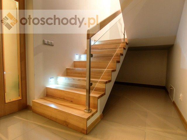 Schody drewniane Poznań – producent schodów » Blog Archive » Schody drewniane – realizacja 1