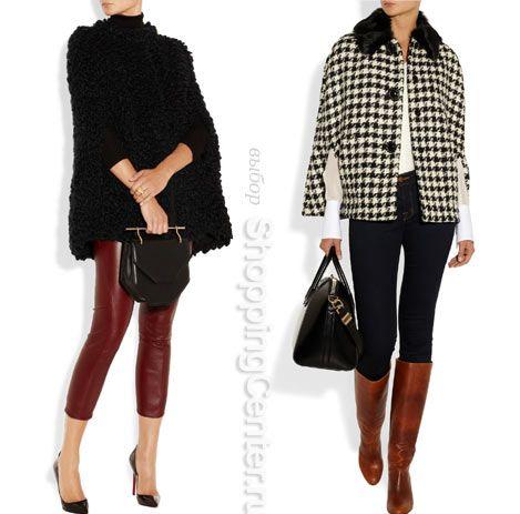 На фото: как носить одежду в стиле 60-х и выглядеть модно