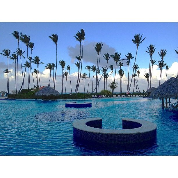 Paradisus Palma Real Resort à Punta Cana, La Altagracia
