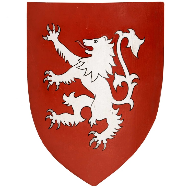 William Wallace Shield