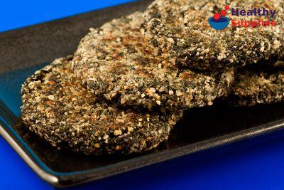 Laverbread - Recipe - HealthySupplies.co.uk. Buy Online.