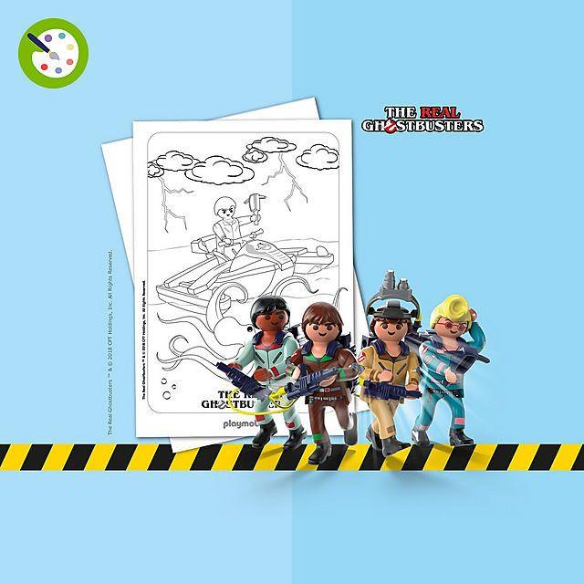 56 Neu Ausmalbilder Ghostbusters Galerie Ausmalbilder Bilder Zum Ausmalen Kostenlos Playmobil Ausmalbilder